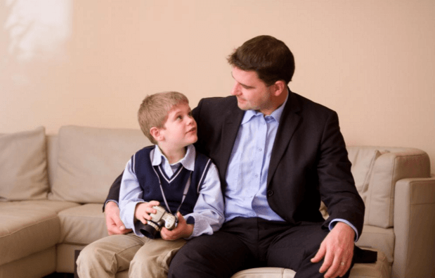 dna testing for paternity suit family lawyer texas