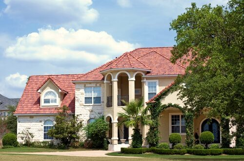 dividing your estate in texas