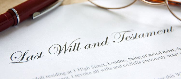 last will and testament texas lawyer Channa Borman