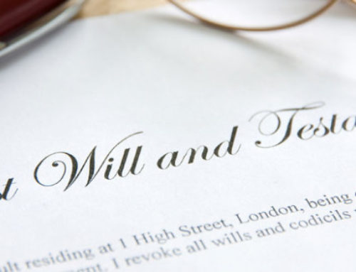 What Kinds of Wills Do Courts Recognize in Texas?