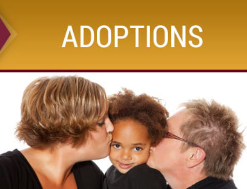What Happens to Adoption During Divorce?
