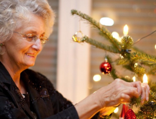 Estate Planning over the Holidays