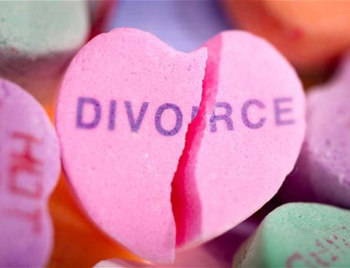 February aka Divorce Season